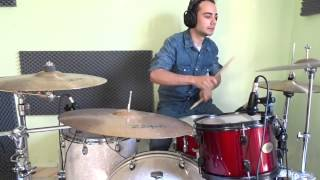 The Offspring - All I Want (drum cover)