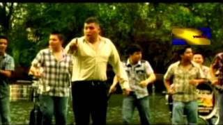 Banda La Original Del Sol - Cumbia Del Rio (Extended Remix Video Edit Agdj Nov-13)