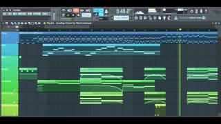 Jan A. P. Kaczmarek - Goodbye (From Hachiko OST) [Vlass FL Studio Ensemble/Cover]