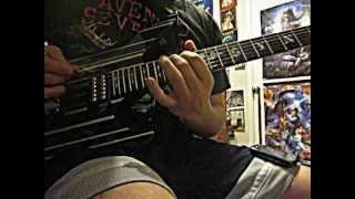 Gehenna Solo (Slipknot)