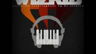 Wizkid - Sidney Boogie (ft. Sidney, Maurits)
