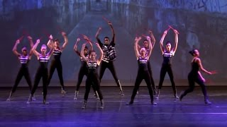 LOD's Nationals Semi-Finals Routine - The Next Step Extended Dances