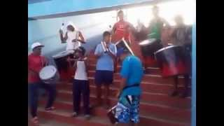 explosin samba