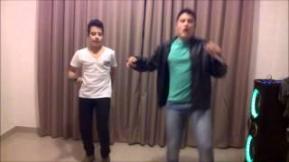 Pedro Paulo e Alex - Tá Calor (Cover) - Giovane & Vitor Augusto