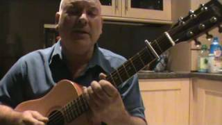 Caledonia Cover  Of A Dougie Maclean Song Original Version