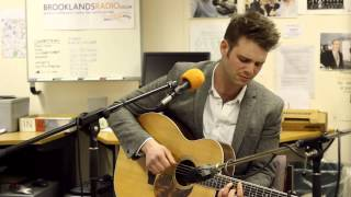 Under The Radar Live Sessions 30/3/14 - Fraser Churchill: Trippin'