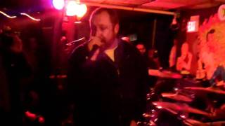 The Fire Still Burns - Good As New (Court Tavern, New Brunswick, NJ, Feb 18, 2011)