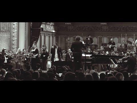 Smiley - Acasa (Orchestra Simfonica din Bucuresti, dirijor George Natsis)