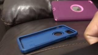 Como quitar la funda o cover a tu iPhone?