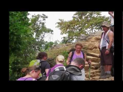 Trek UCPA Namaste Nepal