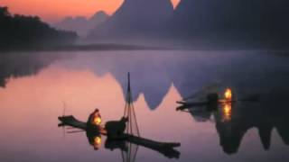 The Song of the Boat Men by Mike Oldfield