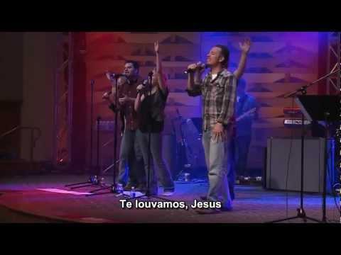sovereign-grace-music-there-is-one-reason-legendado-paulo-filho