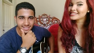 "Modo Sofrimento"" Henrique e Juliano- cover Valquíria Santana part. Joh Romano"