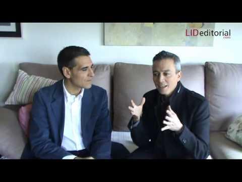 Dirige tu vida, nuevo libro de Javier Reyero y Álvaro Merino