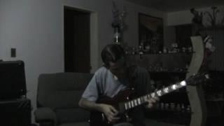 Korn Trash Guitar Cover