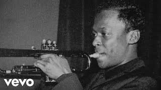 Miles Davis - Working with Louis Malle (from The Miles Davis Story)