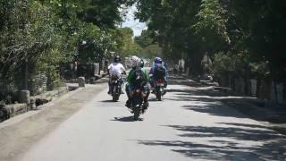 ride at Timor