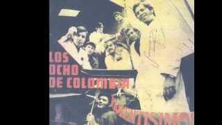 El mecánico - Los 8 de Colombia
