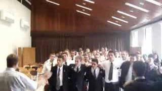Chamados a Servir - Missão Brasil Belém