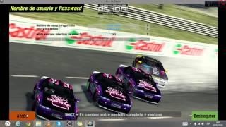 como desbloquear todos los carros en lfs (live for speed) 2015