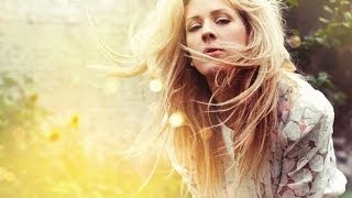 How long will I love you Ellie Goulding piano instrumental lyrics
