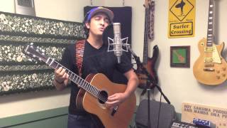 """""""This I Promise You""""   NSYNC (Acoustic Cover by Alx Kawakami)"""