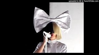 Sia - Bird Set Free (2nd Chorus BGV) amazing voice