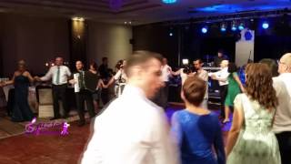 Elena Zambila - muzica de petrecere (formatie nunta)