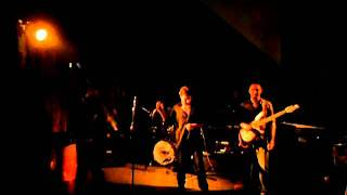 "Lie Tears, ""No easy way out"" (cover) - Live al Thunderdome - 3.6.2011"