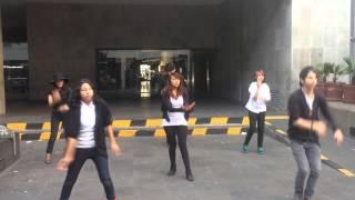 Vixx - Error MV Dance Cover