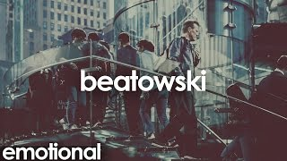 "Free Sad Saxophone Hip Hop Beat - Beatowski ""Hourglass"" (feat. D.H.)"