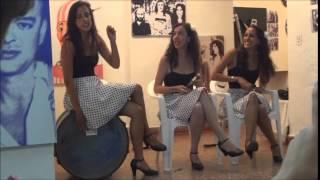 I want to break free (versión reggae) - Tresillas