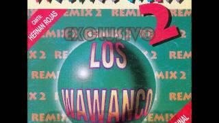 Los Wawanco - Se robaron mi mujer (Wawa-Mix Vol.2)