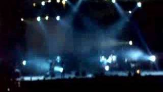Te soñe (live)