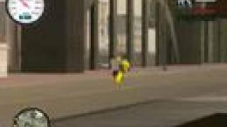 GTA SanAndreas feat. Furi Kuri