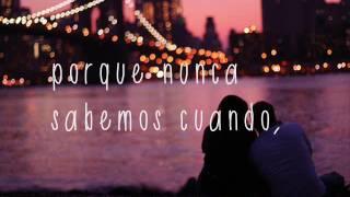 Like I'm gonna lose you ft. John Legend - Meghan Trainor (Traducida al español / subtitulada)