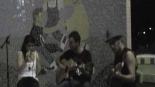Vernissage - Ciganos (Acústico)