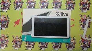 Comment démonter une tablette Qilive Q8 pour changer la vitre