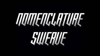 THE INSURGENT FEAT. CRUX MOTTOLO- NOMENCLATURE SWERVE