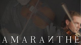 Amaranthe - Hunger | Viola and Cinematic Orchestra Cover