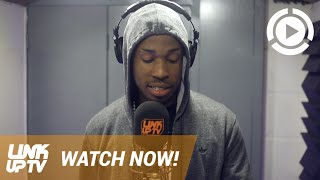 Avelino - Behind Barz | @OfficialAvelino | Link Up TV