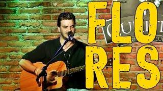 Flores - Titãs (cover Will Wienen live @ Curitiba Comedy Club)