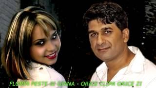 FLORIN PESTE SI DIANA - ORICE CLIPA, ORICE ZI (AUDIO)
