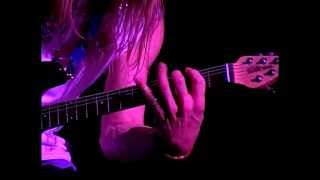 Steve Morse Guitar Solo with Deep Purple 1999