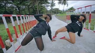 Sweet Dance ft Enrique Iglesias - Takin'Back My Love , Dance version ( by Actu Dance Gabon )