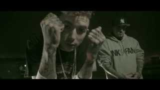 """Shadowink and Caskey """"Swangin""""  Official Video"""