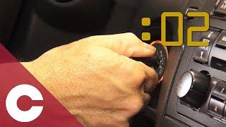 ProTech Nissan ETB Re-learn Procedure