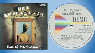 Neill Solomon & The Passengers - To say goodbye