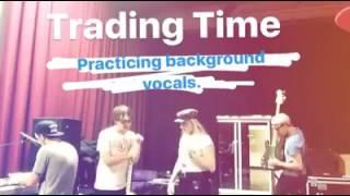 Trading Time - R5 (Adelanto)