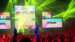 Everything To Me - Shane Filan - Love Always Tour 2017 - HoChiMinh - VietNam